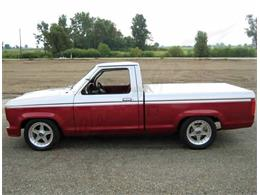 Picture of '87 Ranger - CAXS