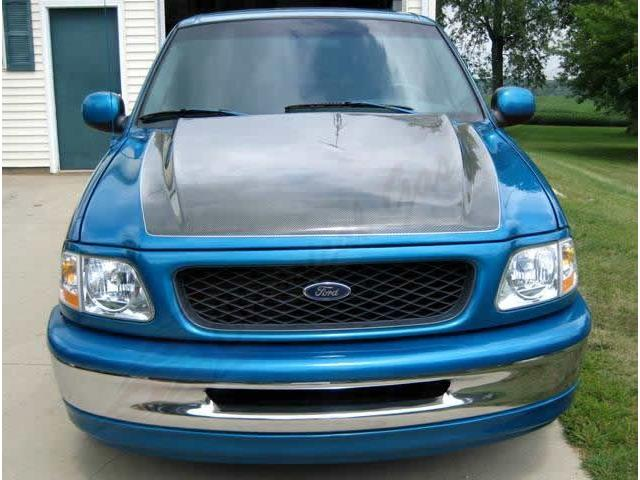 Picture of '97 Ford F150 Offered by  - CAXT