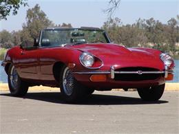 Picture of Classic '69 Jaguar E-Type Auction Vehicle Offered by Precious Metals - CB6Z