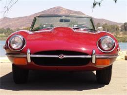 Picture of '69 Jaguar E-Type located in California Auction Vehicle - CB6Z