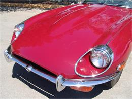 Picture of Classic '69 E-Type located in San Diego California - CB6Z