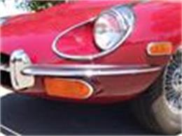 Picture of Classic '69 Jaguar E-Type located in San Diego California Auction Vehicle - CB6Z
