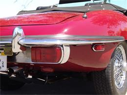 Picture of 1969 Jaguar E-Type located in San Diego California Auction Vehicle - CB6Z