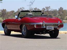 Picture of Classic 1969 Jaguar E-Type located in San Diego California Offered by Precious Metals - CB6Z