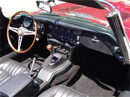 Picture of Classic '69 E-Type Auction Vehicle Offered by Precious Metals - CB6Z