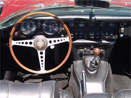 Picture of Classic 1969 E-Type Auction Vehicle - CB6Z