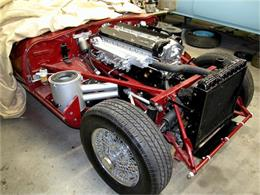 Picture of Classic 1969 E-Type Offered by Precious Metals - CB6Z