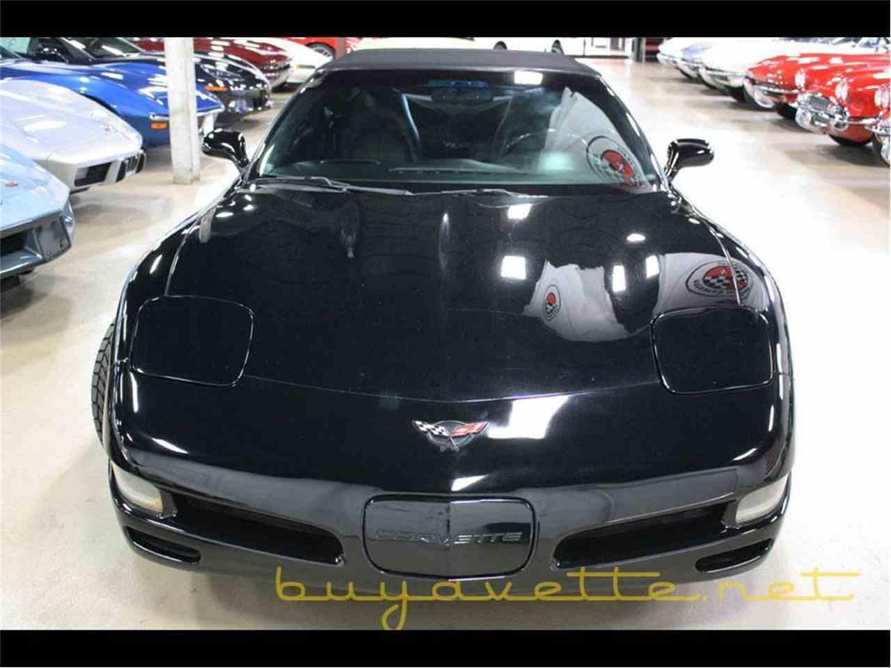 Large Picture of '99 Chevrolet Corvette located in Atlanta Georgia - $13,999.00 - C89P