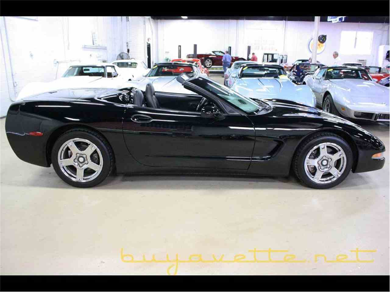 Large Picture of '99 Chevrolet Corvette - $13,999.00 Offered by Buyavette - C89P