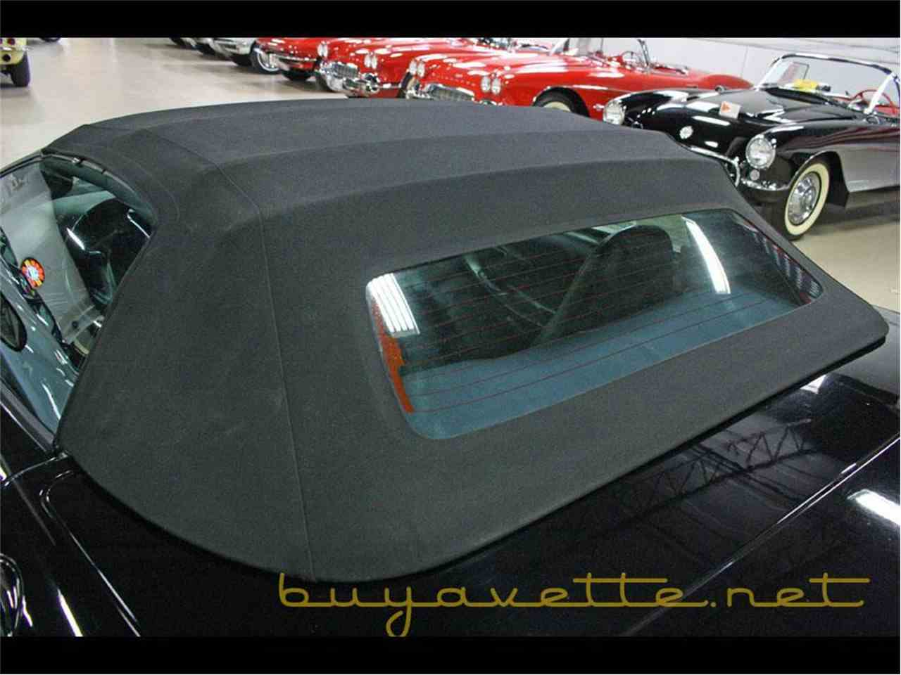 Large Picture of 1999 Chevrolet Corvette located in Atlanta Georgia - $13,999.00 Offered by Buyavette - C89P