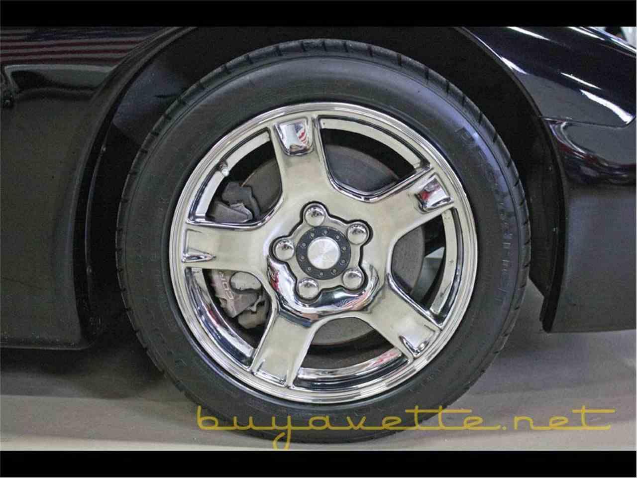 Large Picture of '99 Chevrolet Corvette located in Atlanta Georgia - C89P