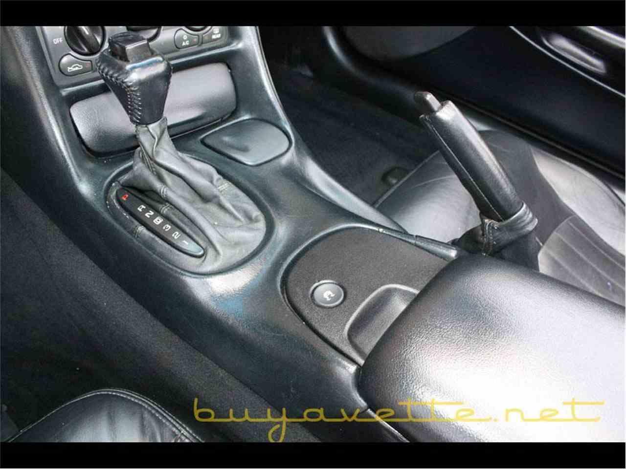 Large Picture of '99 Corvette located in Georgia - $13,999.00 - C89P