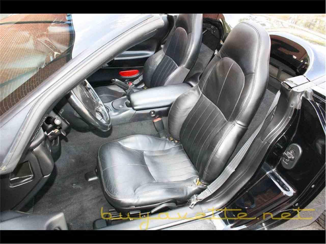 Large Picture of 1999 Corvette - C89P