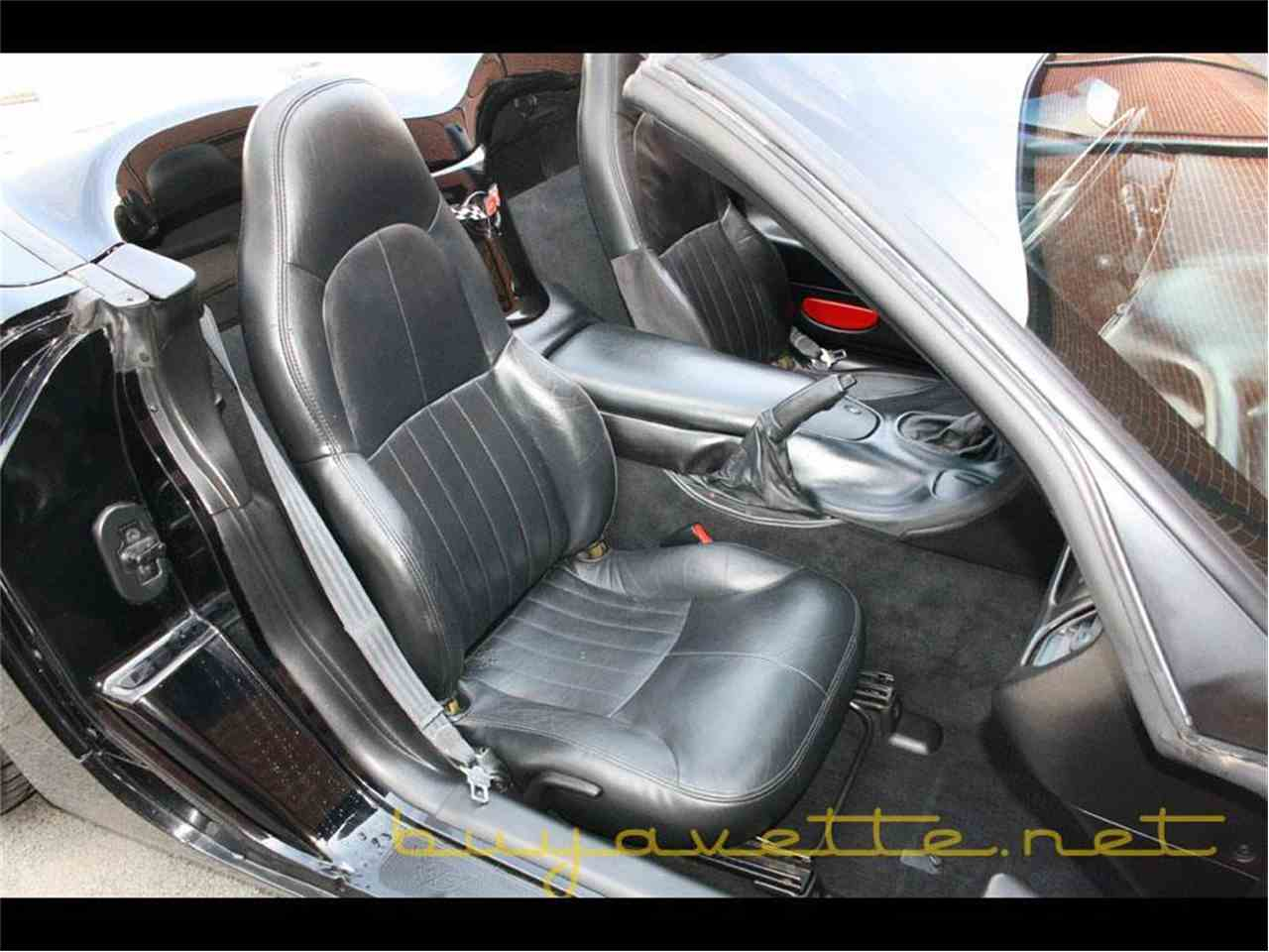 Large Picture of 1999 Chevrolet Corvette Offered by Buyavette - C89P