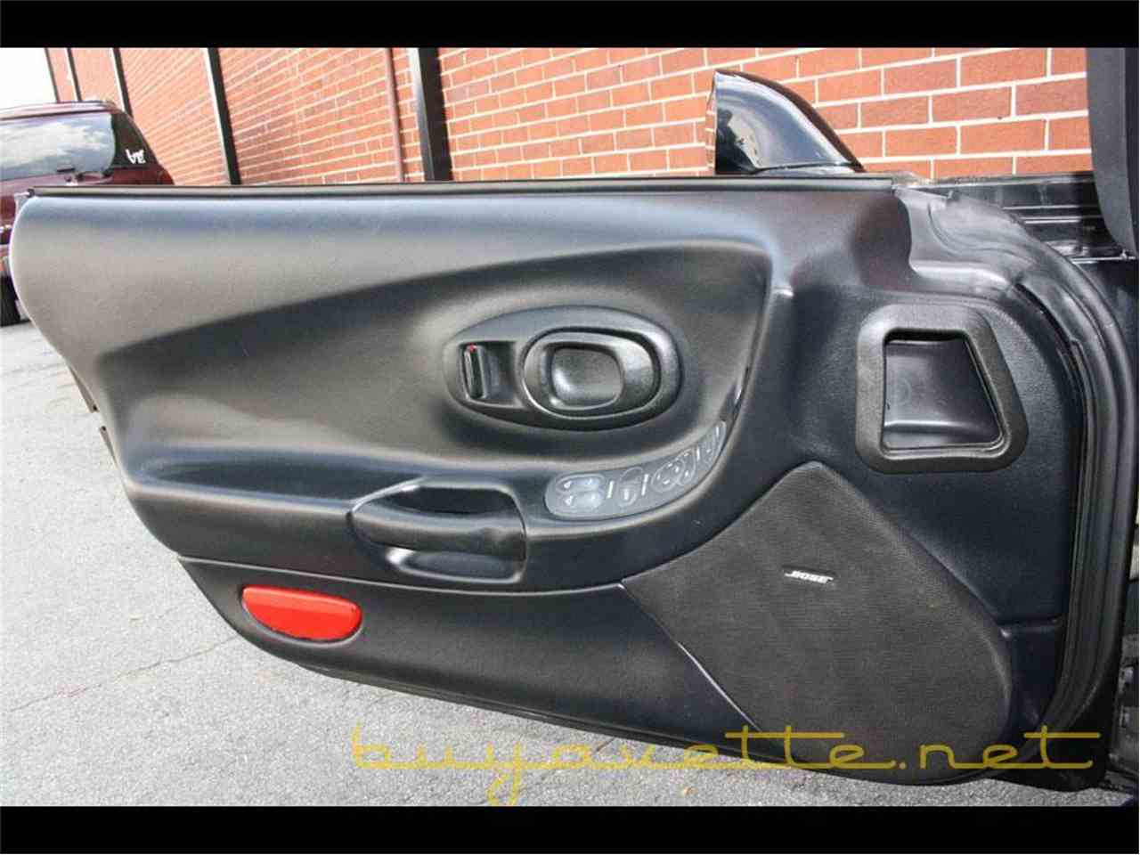 Large Picture of 1999 Corvette - $13,999.00 Offered by Buyavette - C89P