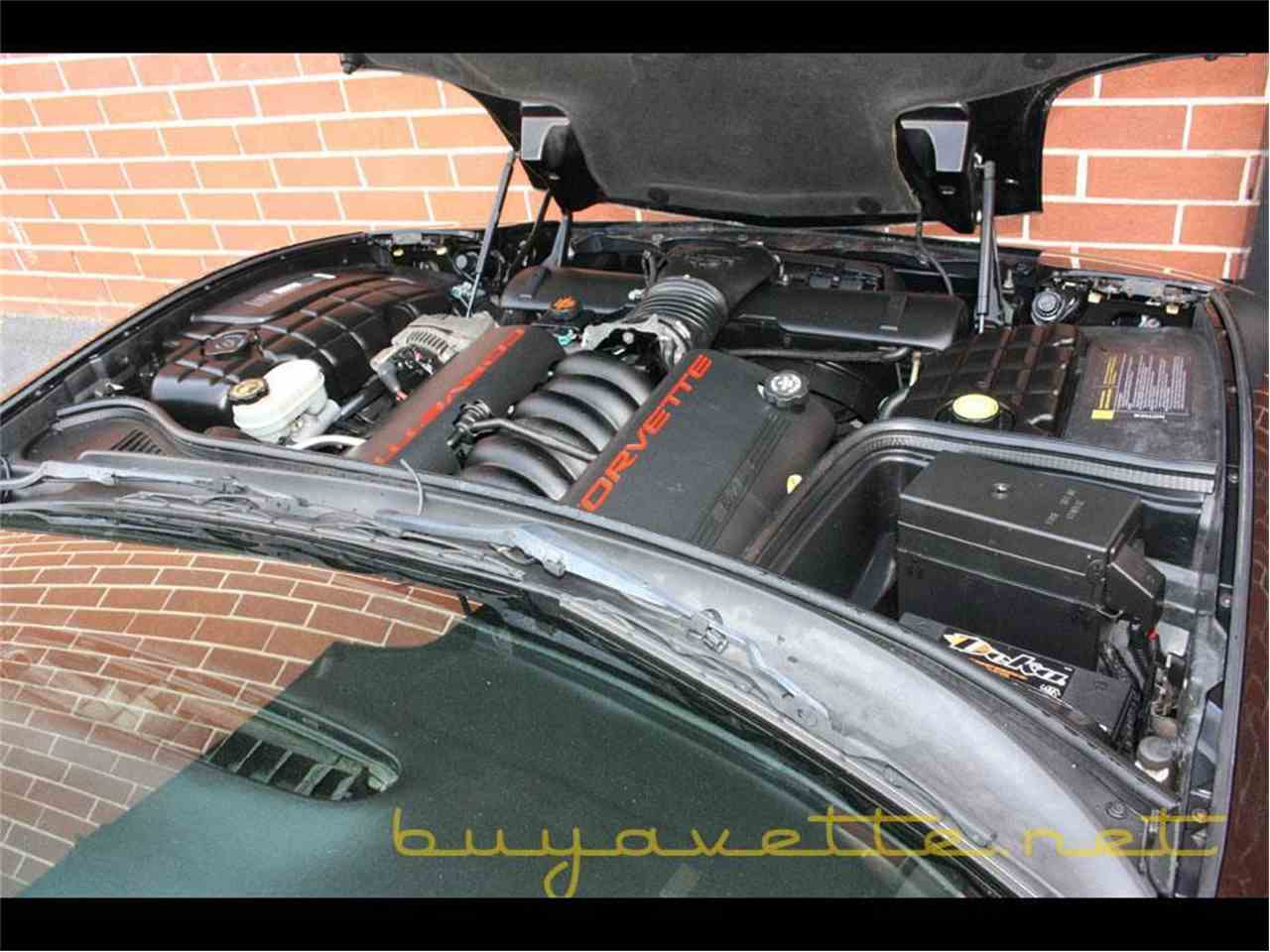 Large Picture of '99 Chevrolet Corvette Offered by Buyavette - C89P