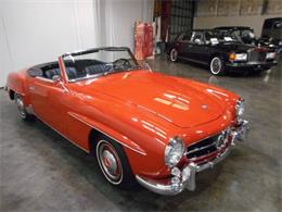 Picture of 1961 SL-Class - $165,000.00 Offered by Classic AutoSmith - C8A0
