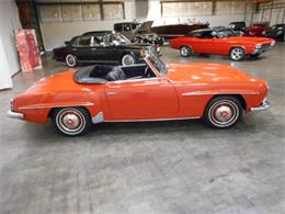 Picture of Classic '61 Mercedes-Benz SL-Class - $165,000.00 Offered by Classic AutoSmith - C8A0