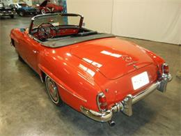 Picture of '61 Mercedes-Benz SL-Class - $165,000.00 - C8A0
