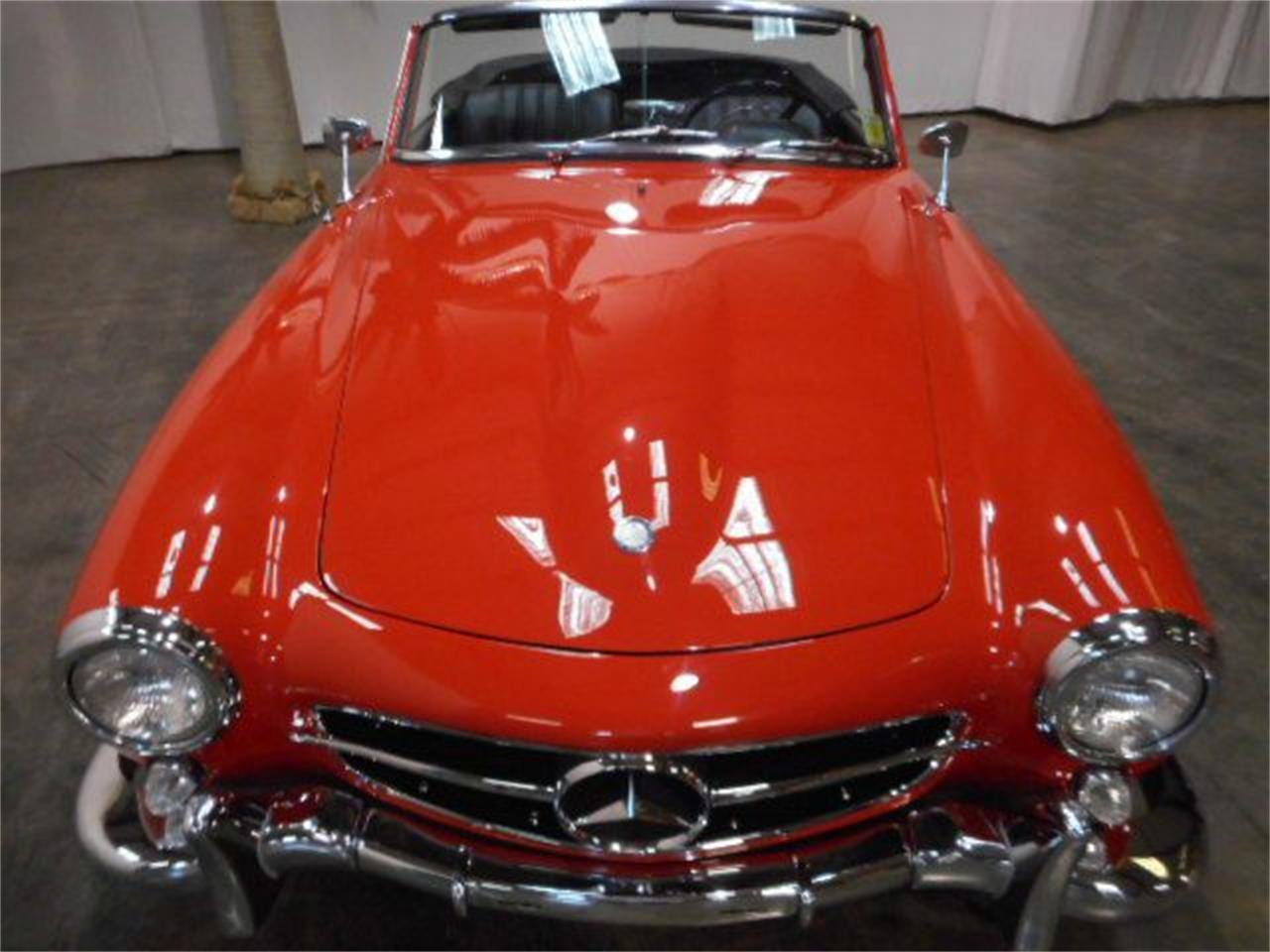 Large Picture of '61 SL-Class Offered by Classic AutoSmith - C8A0