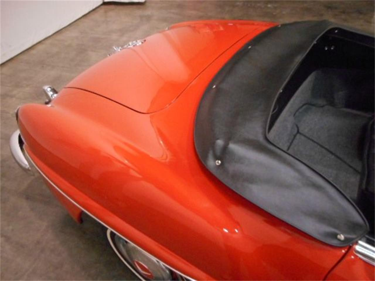 Large Picture of Classic 1961 Mercedes-Benz SL-Class - $165,000.00 Offered by Classic AutoSmith - C8A0