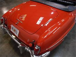 Picture of 1961 Mercedes-Benz SL-Class located in Georgia Offered by Classic AutoSmith - C8A0