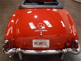 Picture of '61 SL-Class Offered by Classic AutoSmith - C8A0