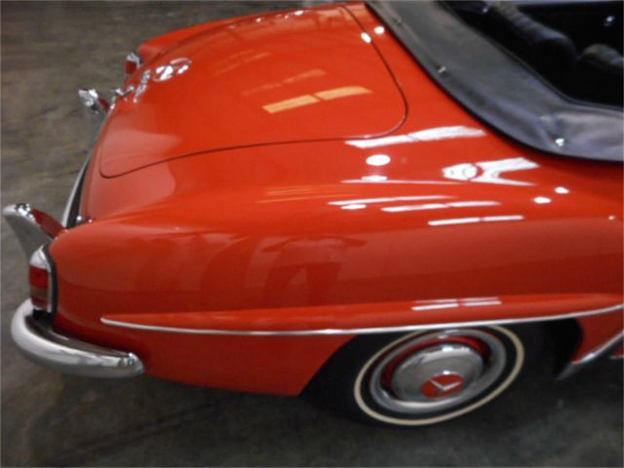 Large Picture of Classic 1961 SL-Class Offered by Classic AutoSmith - C8A0