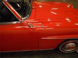 Picture of 1961 SL-Class - $165,000.00 - C8A0