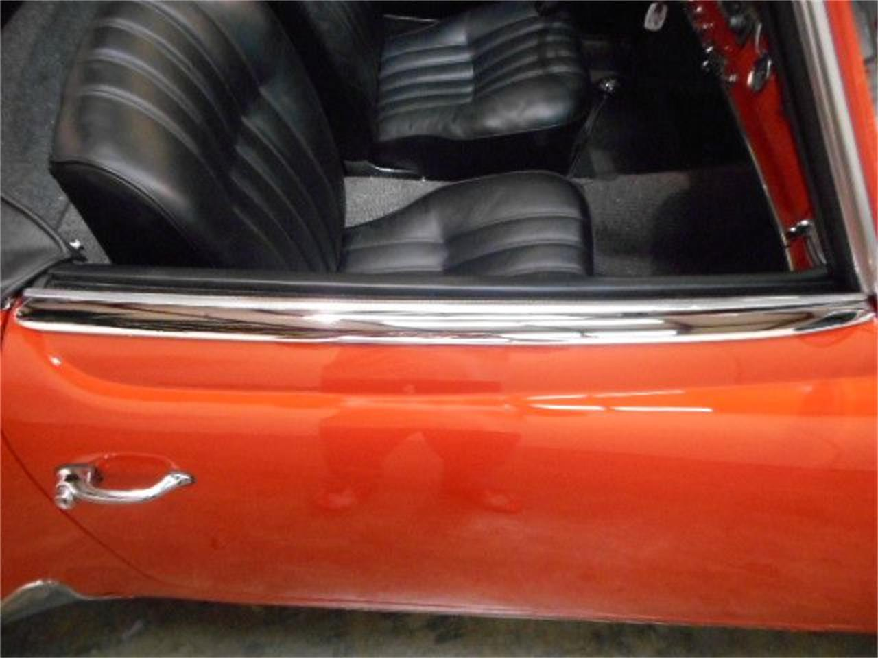 Large Picture of '61 SL-Class located in Georgia - $165,000.00 Offered by Classic AutoSmith - C8A0