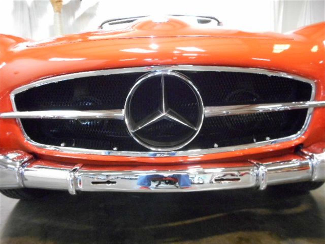 Large Picture of '61 SL-Class - $165,000.00 Offered by Classic AutoSmith - C8A0