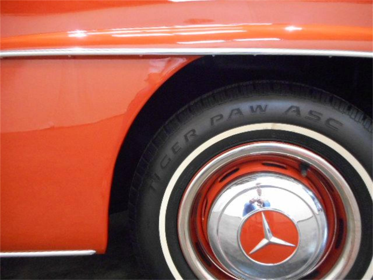 Large Picture of 1961 Mercedes-Benz SL-Class located in Georgia Offered by Classic AutoSmith - C8A0