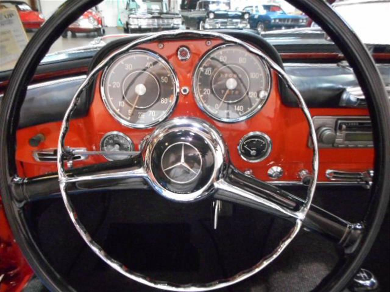 Large Picture of 1961 SL-Class located in Georgia Offered by Classic AutoSmith - C8A0