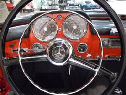 Picture of 1961 SL-Class located in Georgia Offered by Classic AutoSmith - C8A0