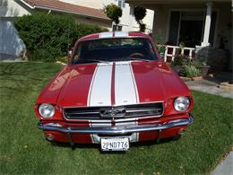 Picture of 1965 Mustang - $13,000.00 Offered by a Private Seller - CCRD