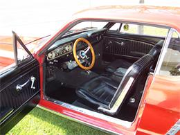 Picture of Classic '65 Ford Mustang located in TEMECULA California Offered by a Private Seller - CCRD