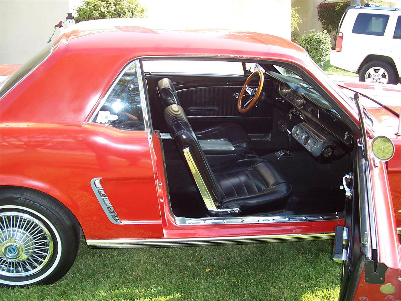 Large Picture of 1965 Ford Mustang located in California - $13,000.00 Offered by a Private Seller - CCRD