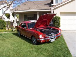Picture of 1965 Ford Mustang Offered by a Private Seller - CCRD