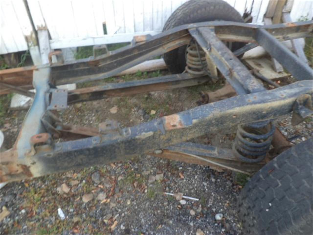 Large Picture of 1969 Chevrolet 3/4 Ton Pickup - $595.00 - CD9M