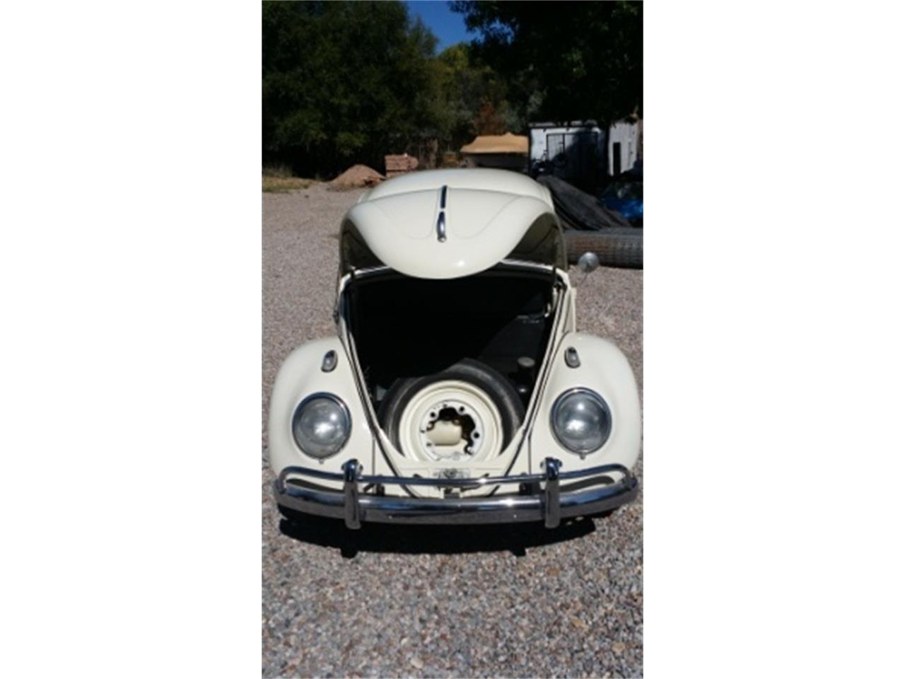 Large Picture of Classic '63 Volkswagen Beetle - $11,000.00 - CDES