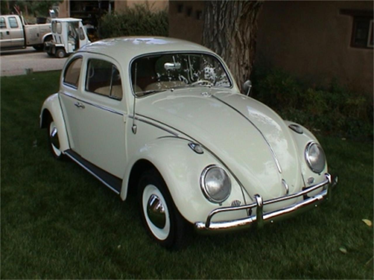 Large Picture of Classic '63 Beetle located in New Mexico Offered by a Private Seller - CDES