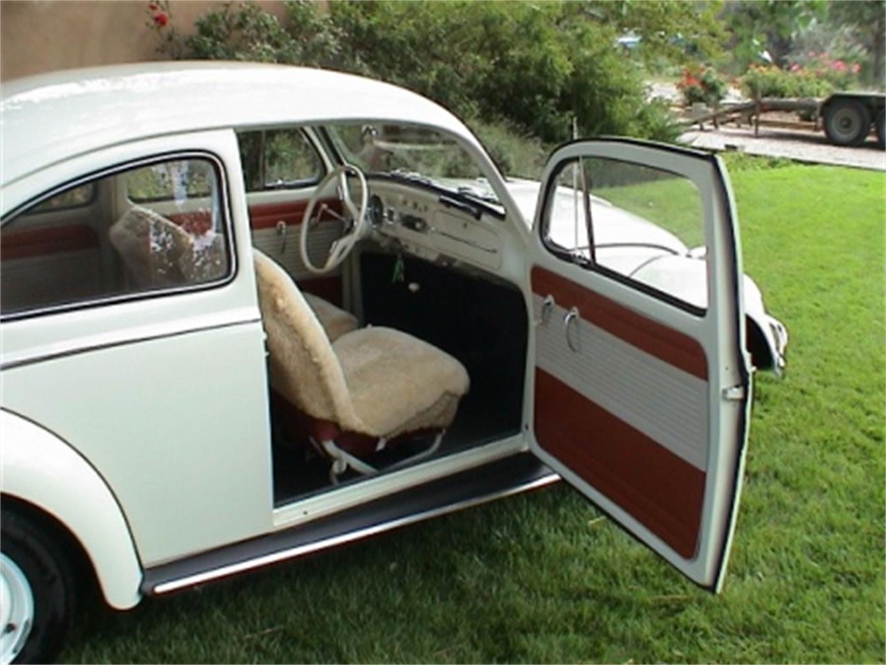 Large Picture of Classic 1963 Beetle Offered by a Private Seller - CDES