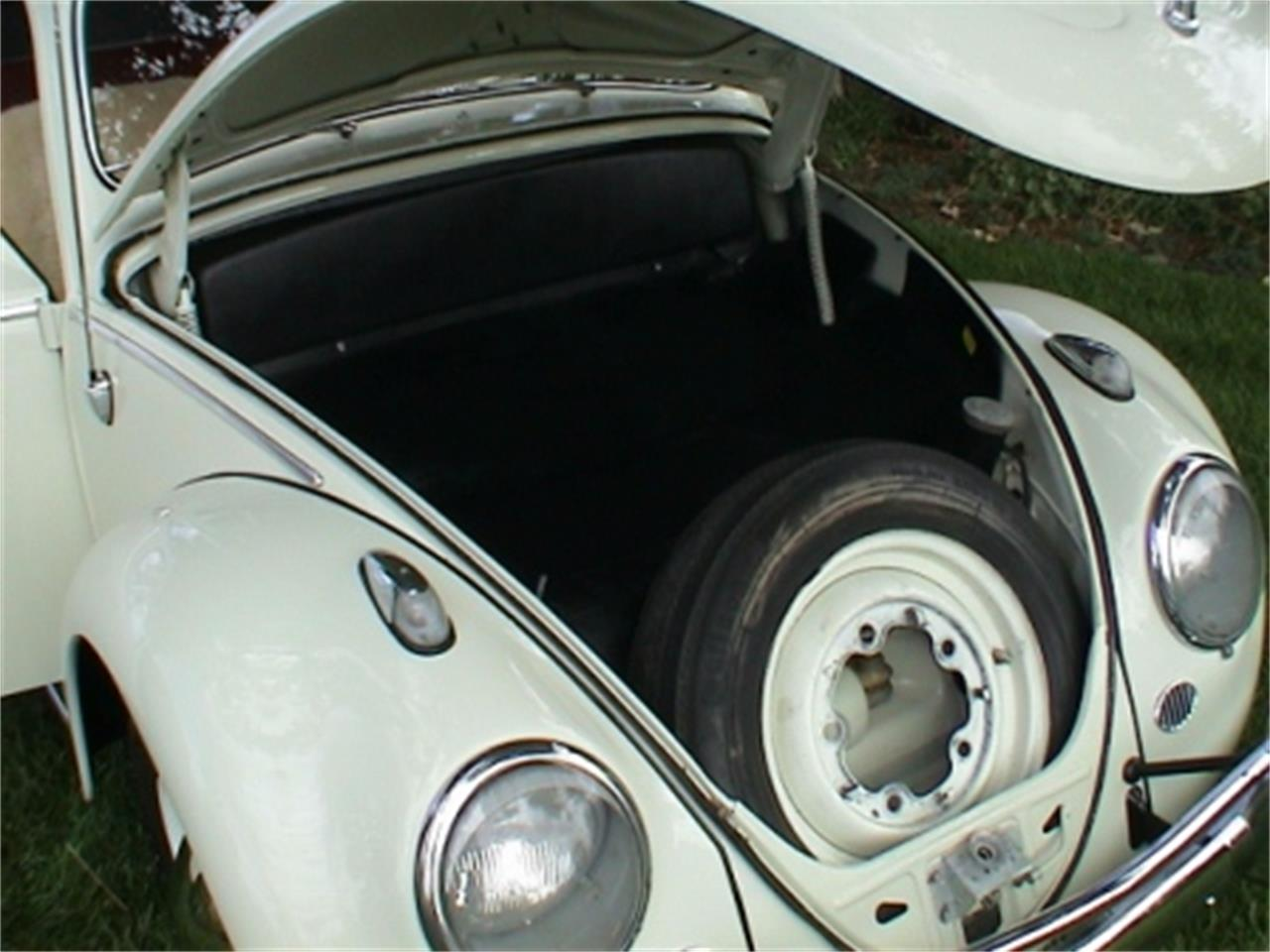 Large Picture of '63 Beetle Offered by a Private Seller - CDES