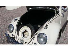Picture of Classic 1963 Volkswagen Beetle located in Los Lunas New Mexico - $11,000.00 - CDES