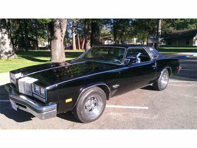 Picture of '76 Cutlass Supreme Brougham - CDFX