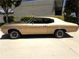 Picture of Classic '70 Chevelle SS Offered by Affordable VIP Classics - CDP2