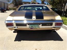 Picture of 1970 Chevelle SS located in Spring Valley California Offered by Affordable VIP Classics - CDP2