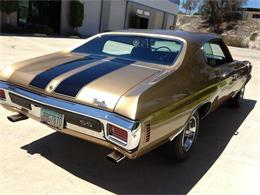 Picture of Classic '70 Chevelle SS - $79,850.00 - CDP2