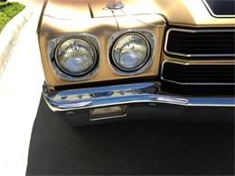 Picture of '70 Chevelle SS located in Spring Valley California - $79,850.00 Offered by Affordable VIP Classics - CDP2