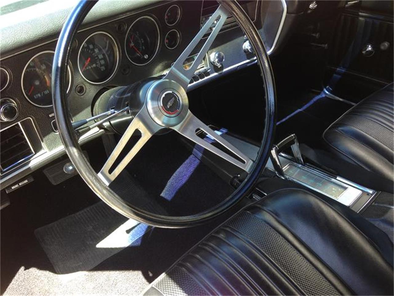 Large Picture of 1970 Chevelle SS located in Spring Valley California - $79,850.00 - CDP2